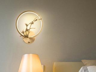 古代繁复 铜8890(28W)壁灯(含光源)