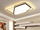 米哈金色古代繁复吸顶灯 天空之翼 客堂餐厅寝室灯(含光源)