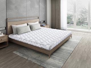 子爵B款14cm薄垫 护脊椎环保棕 天然东南亚进口乳胶垫 1.8*2.0米可定制床垫(包邮 送货到家)