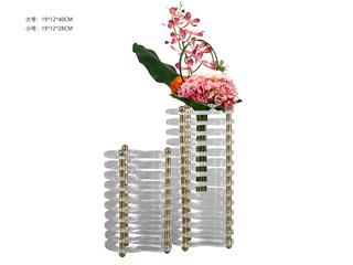 现代简约 HY2020216A/B花瓶组合(A+B)