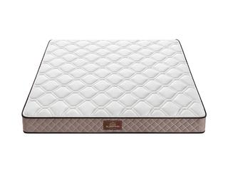 ·酷睡5号垫1.8*2.0 耐用邦尼尔弹簧 3cm蛋型海绵填充米床垫